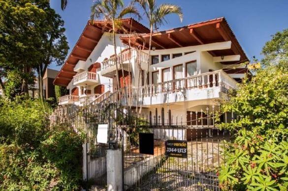 Casa à venda com 4 dormitórios em Vila jardim, Porto alegre cod:HM159 - Foto 2