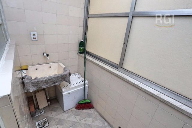 Apartamento à venda com 1 dormitórios em Vila ipiranga, Porto alegre cod:NK19773 - Foto 6