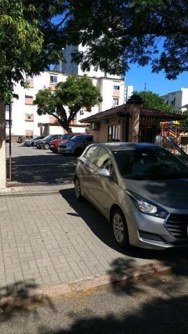 Apartamento à venda com 1 dormitórios em São sebastião, Porto alegre cod:BT10170 - Foto 12