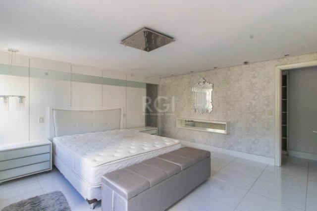 Casa à venda com 5 dormitórios em Jardim carvalho, Porto alegre cod:EL50873723 - Foto 15