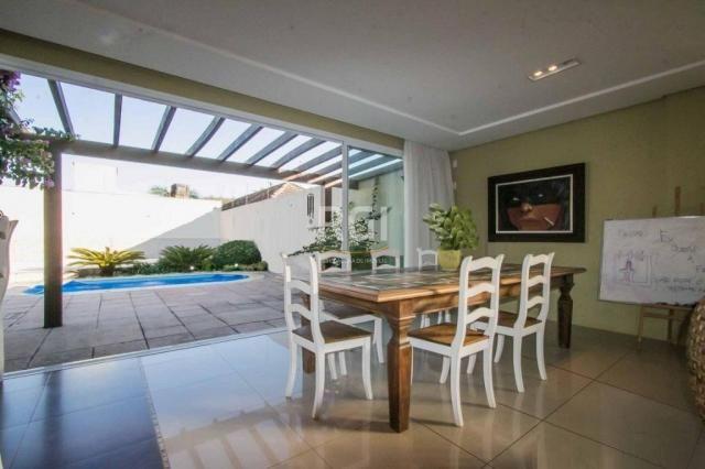 Casa à venda com 4 dormitórios em Vila jardim, Porto alegre cod:EL56354134 - Foto 10