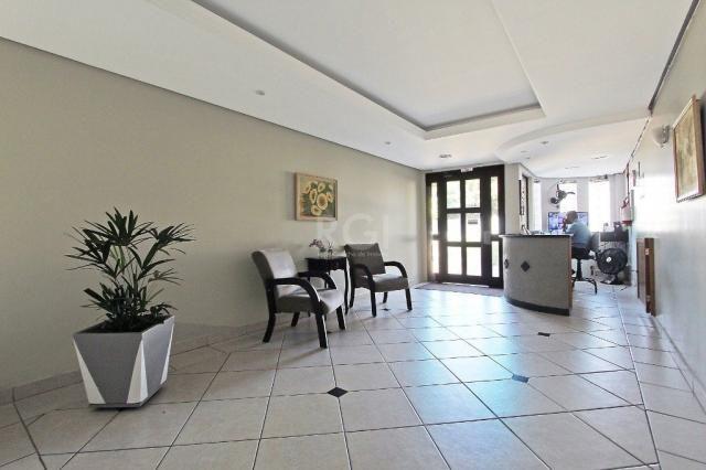 Apartamento à venda com 1 dormitórios em Cristo redentor, Porto alegre cod:BT8551 - Foto 5