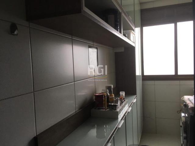 Apartamento à venda com 3 dormitórios em Vila jardim, Porto alegre cod:EL56355558 - Foto 8