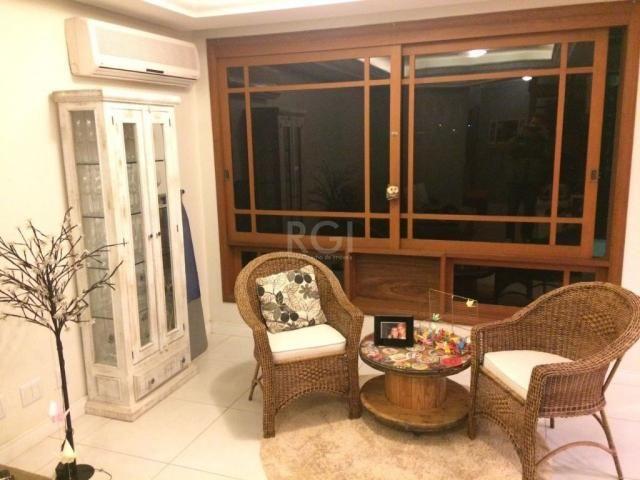 Apartamento à venda com 3 dormitórios em Vila ipiranga, Porto alegre cod:EL56356799 - Foto 5