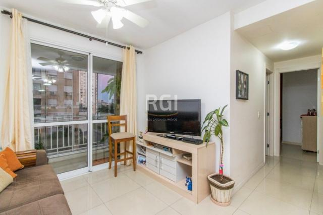 Apartamento à venda com 3 dormitórios em Vila ipiranga, Porto alegre cod:EL50877285 - Foto 3
