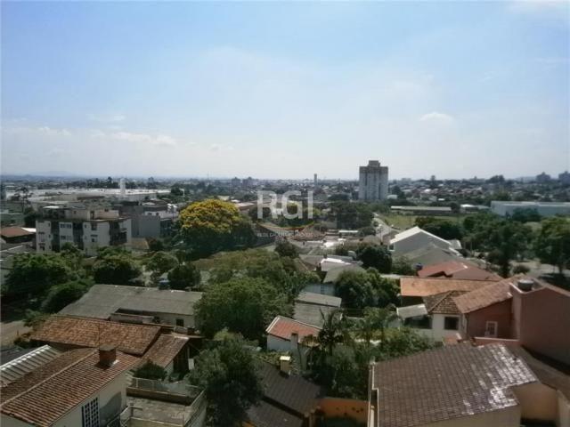 Apartamento à venda com 3 dormitórios em São sebastião, Porto alegre cod:EL50865820 - Foto 4