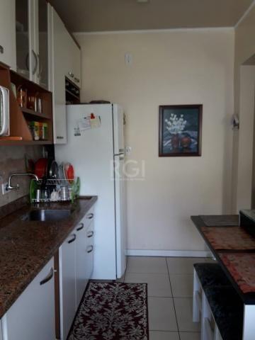 Apartamento à venda com 1 dormitórios em Vila ipiranga, Porto alegre cod:LI50878523 - Foto 7