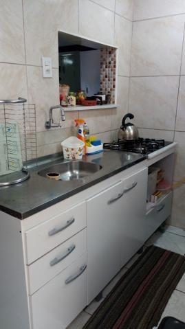 Apartamento à venda com 2 dormitórios em São sebastião, Porto alegre cod:JA1014 - Foto 5