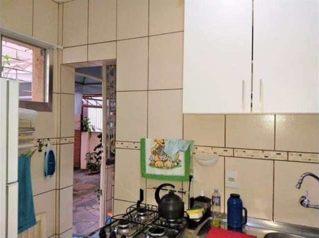 Apartamento à venda com 3 dormitórios em São sebastião, Porto alegre cod:JA936 - Foto 8