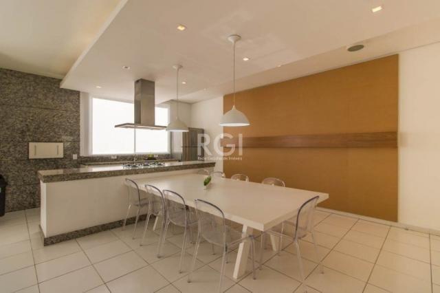 Apartamento à venda com 2 dormitórios em Jardim lindóia, Porto alegre cod:KO13984 - Foto 19