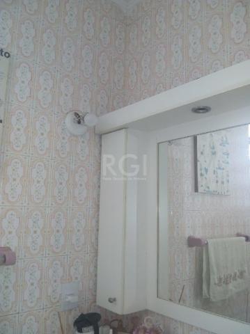 Casa à venda com 3 dormitórios em São sebastião, Porto alegre cod:HM399 - Foto 7