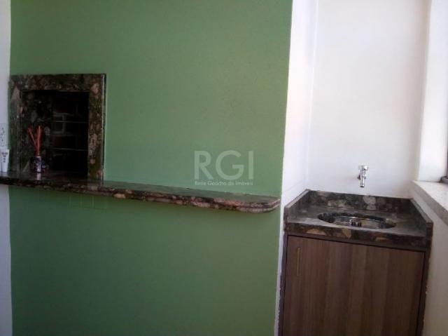 Apartamento à venda com 2 dormitórios em São sebastião, Porto alegre cod:HM400 - Foto 6