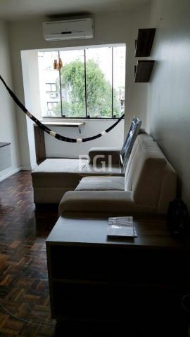 Apartamento à venda com 1 dormitórios em Jardim lindóia, Porto alegre cod:BT8944 - Foto 3