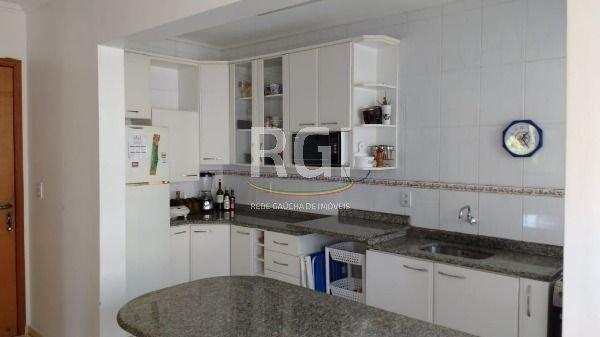 Apartamento à venda com 2 dormitórios em São sebastião, Porto alegre cod:NK18628 - Foto 3