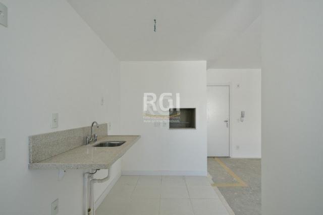 Apartamento à venda com 2 dormitórios em São sebastião, Porto alegre cod:OT7640 - Foto 17