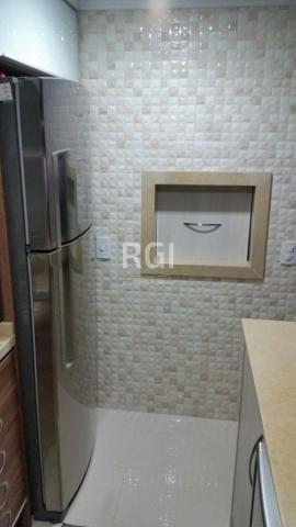 Apartamento à venda com 3 dormitórios em Jardim lindóia, Porto alegre cod:LI50876739 - Foto 13