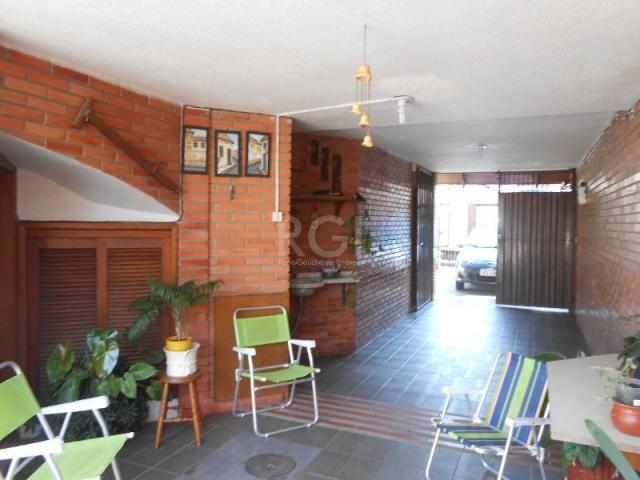 Casa à venda com 4 dormitórios em Vila ipiranga, Porto alegre cod:HM86 - Foto 13