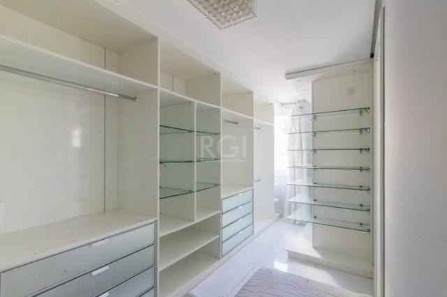Casa à venda com 5 dormitórios em Jardim carvalho, Porto alegre cod:EL50873723 - Foto 17