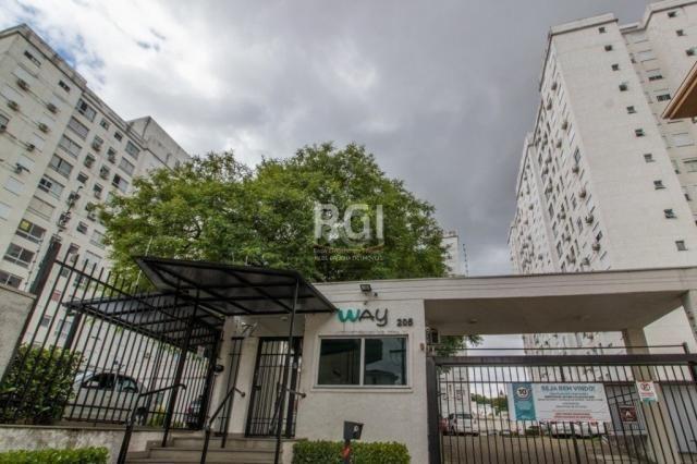 Apartamento à venda com 3 dormitórios em Partenon, Porto alegre cod:EL56356210 - Foto 17