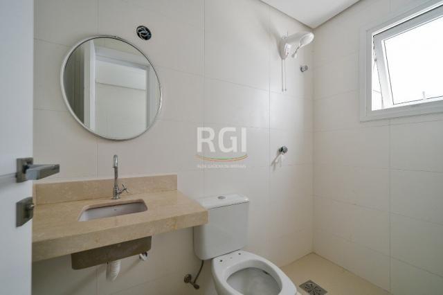 Casa à venda com 4 dormitórios em Vila jardim, Porto alegre cod:CS36005725 - Foto 12