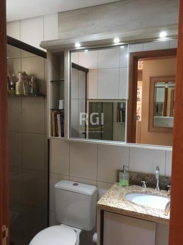 Apartamento à venda com 3 dormitórios em Vila jardim, Porto alegre cod:EL56355558 - Foto 20