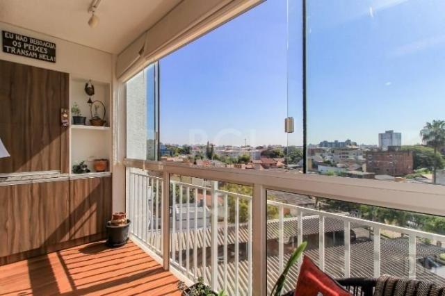 Apartamento à venda com 2 dormitórios em Vila ipiranga, Porto alegre cod:EV4418 - Foto 6