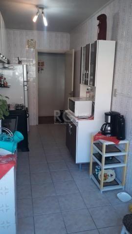 Apartamento à venda com 2 dormitórios em Passo da areia, Porto alegre cod:PJ5771 - Foto 3