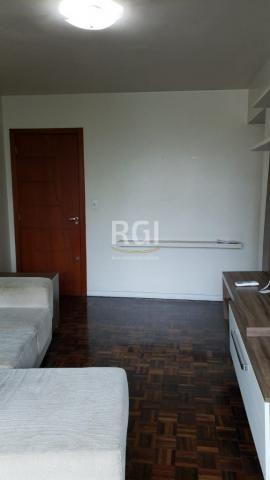 Apartamento à venda com 1 dormitórios em Jardim lindóia, Porto alegre cod:BT8944 - Foto 4
