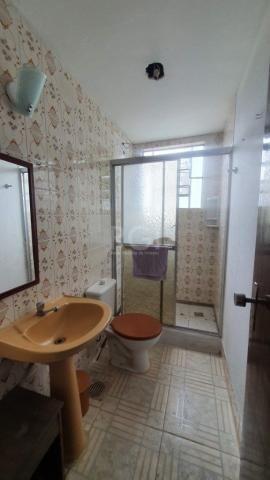 Apartamento à venda com 2 dormitórios em São sebastião, Porto alegre cod:LI50879627 - Foto 12