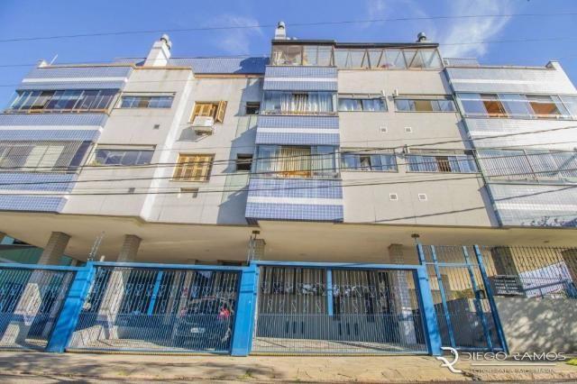 Apartamento à venda com 2 dormitórios em Vila ipiranga, Porto alegre cod:EL56357207 - Foto 20