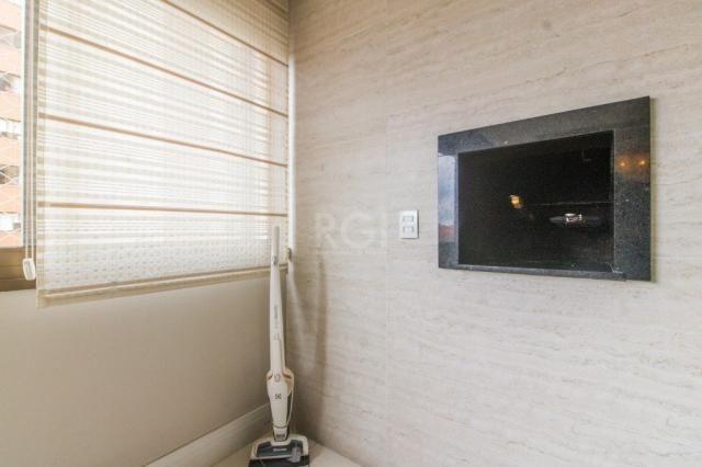 Apartamento à venda com 3 dormitórios em Vila ipiranga, Porto alegre cod:EL56357122 - Foto 5