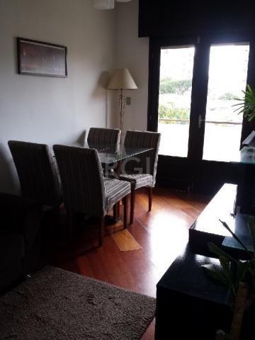 Apartamento à venda com 1 dormitórios em Vila ipiranga, Porto alegre cod:HM11 - Foto 7
