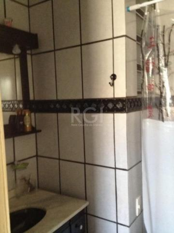 Apartamento à venda com 3 dormitórios em Jardim lindóia, Porto alegre cod:LI50878428 - Foto 3