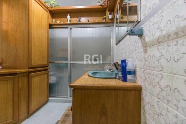 Casa à venda com 3 dormitórios em Vila ipiranga, Porto alegre cod:EL56353695 - Foto 7