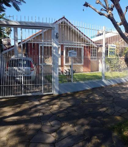 Casa à venda com 5 dormitórios em Vila ipiranga, Porto alegre cod:HT94 - Foto 2
