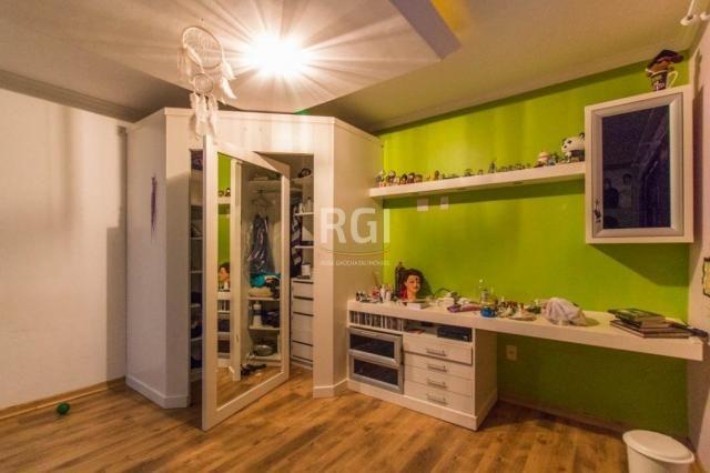 Casa à venda com 4 dormitórios em Vila ipiranga, Porto alegre cod:EL56355509 - Foto 11