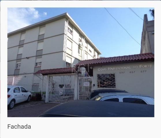 Apartamento à venda com 2 dormitórios em Cristo redentor, Porto alegre cod:SC12386 - Foto 5