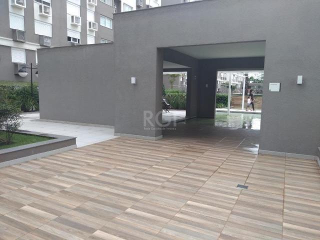 Apartamento à venda com 3 dormitórios em São sebastião, Porto alegre cod:BL1987 - Foto 10