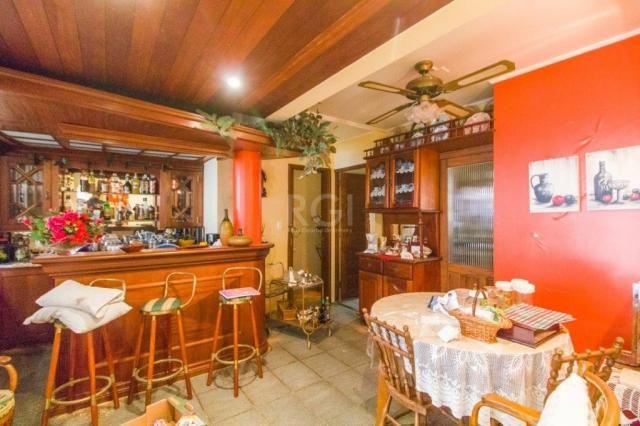 Casa à venda com 3 dormitórios em Jardim lindóia, Porto alegre cod:EL56355477 - Foto 16