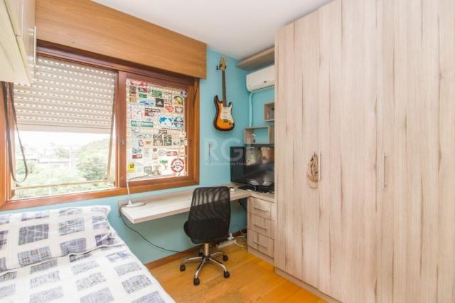 Apartamento à venda com 3 dormitórios em Vila ipiranga, Porto alegre cod:EL56356930 - Foto 13