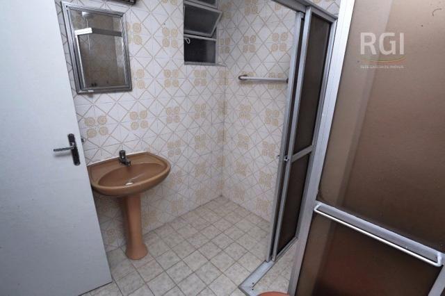Apartamento à venda com 1 dormitórios em Vila ipiranga, Porto alegre cod:NK19773 - Foto 14