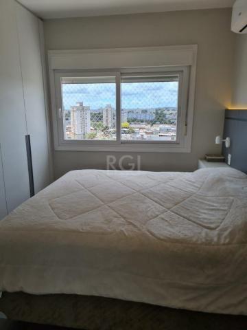Apartamento à venda com 3 dormitórios em São sebastião, Porto alegre cod:LI50879438 - Foto 12
