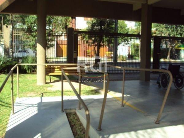 Apartamento à venda com 3 dormitórios em Jardim lindóia, Porto alegre cod:EL50864018 - Foto 2