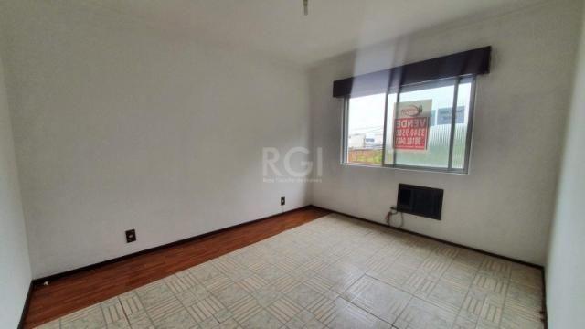 Apartamento à venda com 2 dormitórios em São sebastião, Porto alegre cod:LI50879627 - Foto 10
