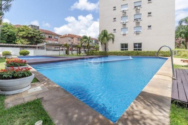 Apartamento à venda com 3 dormitórios em Jardim lindóia, Porto alegre cod:EL56352496 - Foto 17
