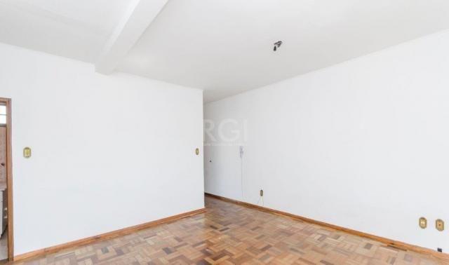 Apartamento à venda com 2 dormitórios em São sebastião, Porto alegre cod:EL56357109 - Foto 5