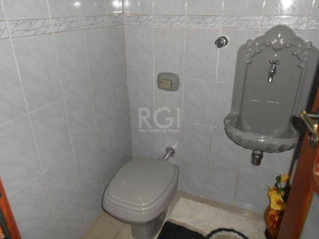 Casa à venda com 4 dormitórios em Vila ipiranga, Porto alegre cod:HM86 - Foto 12
