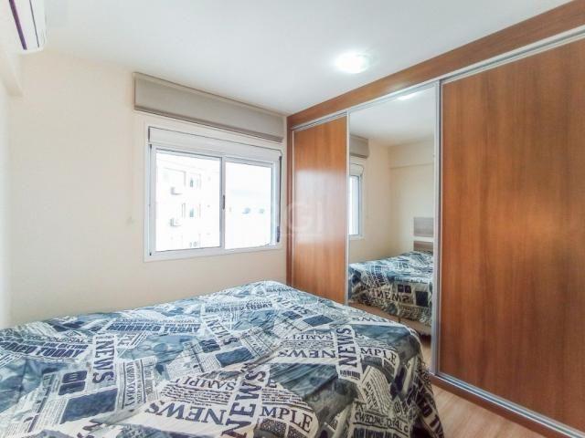Apartamento à venda com 3 dormitórios em Vila ipiranga, Porto alegre cod:EL56357301 - Foto 6