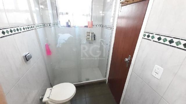 Apartamento à venda com 3 dormitórios em Vila ipiranga, Porto alegre cod:HM418 - Foto 13