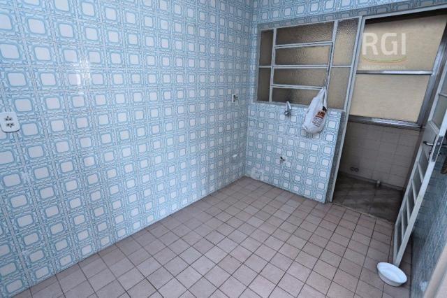 Apartamento à venda com 1 dormitórios em Vila ipiranga, Porto alegre cod:NK19773 - Foto 3